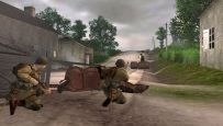 Brothers In Arms D-Day (PSP)  Archiv - Screenshots - Bild 10