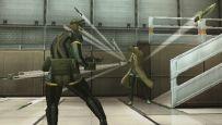 Metal Gear Solid: Portable Ops (PSP)  Archiv - Screenshots - Bild 12