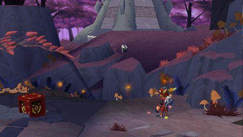 Ratchet & Clank: Size Matters Archiv - Screenshots - Bild 38