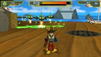 Ratchet & Clank: Size Matters Archiv - Screenshots - Bild 15