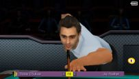 World Snooker Challenge 2007 (PSP)  Archiv - Screenshots - Bild 3