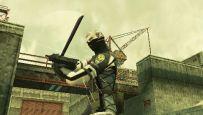 Metal Gear Solid: Portable Ops (PSP)  Archiv - Screenshots - Bild 13
