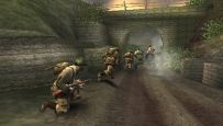 Call of Duty: Roads to Victory (PSP)  Archiv - Screenshots - Bild 5