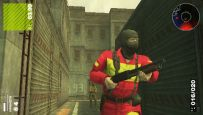 Metal Gear Solid: Portable Ops (PSP)  Archiv - Screenshots - Bild 5