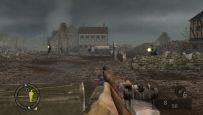 Brothers In Arms D-Day (PSP)  Archiv - Screenshots - Bild 3