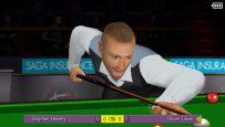 World Snooker Challenge 2007 (PSP)  Archiv - Screenshots - Bild 5