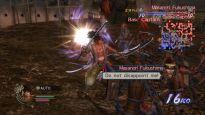 Samurai Warriors 2 Empires  Archiv - Screenshots - Bild 30