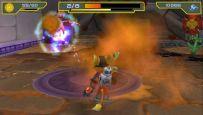 Ratchet & Clank: Size Matters Archiv - Screenshots - Bild 40