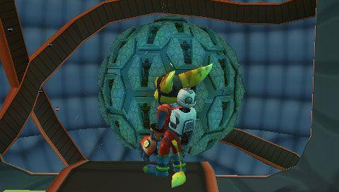 Ratchet & Clank: Size Matters Archiv - Screenshots - Bild 41