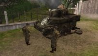 Brothers In Arms D-Day (PSP)  Archiv - Screenshots - Bild 2