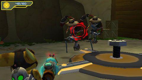 Ratchet & Clank: Size Matters Archiv - Screenshots - Bild 12