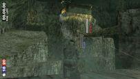 Metal Gear Solid: Portable Ops (PSP)  Archiv - Screenshots - Bild 22