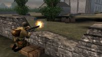 Brothers In Arms D-Day (PSP)  Archiv - Screenshots - Bild 9