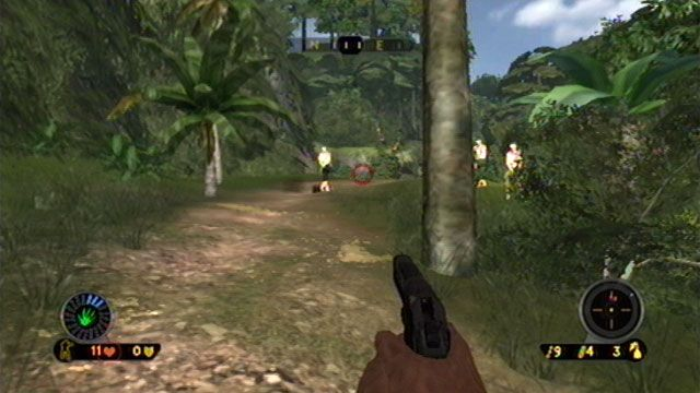 Far Cry Vengeance  Archiv - Screenshots - Bild 6