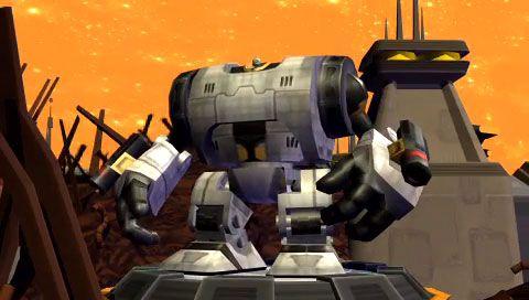 Ratchet & Clank: Size Matters Archiv - Screenshots - Bild 33