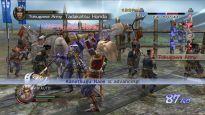 Samurai Warriors 2 Empires  Archiv - Screenshots - Bild 28