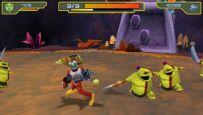 Ratchet & Clank: Size Matters Archiv - Screenshots - Bild 22