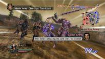 Samurai Warriors 2 Empires  Archiv - Screenshots - Bild 24