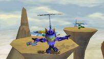 Ratchet & Clank: Size Matters Archiv - Screenshots - Bild 4