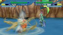 Dragon Ball Z: Shin Budokai 2 (PSP)  Archiv - Screenshots - Bild 23