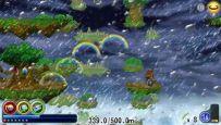 Rainbow Islands Evolution (PSP)  Archiv - Screenshots - Bild 7