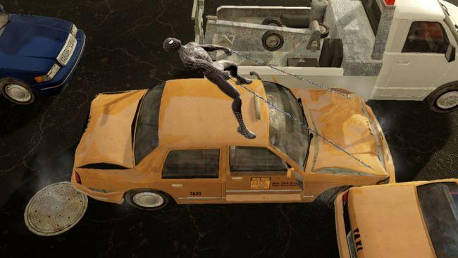 Spider-Man 3  Archiv - Screenshots - Bild 8