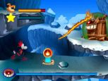 Rayman Raving Rabbids (DS)  Archiv - Screenshots - Bild 2