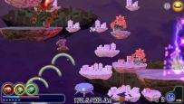 Rainbow Islands Evolution (PSP)  Archiv - Screenshots - Bild 4