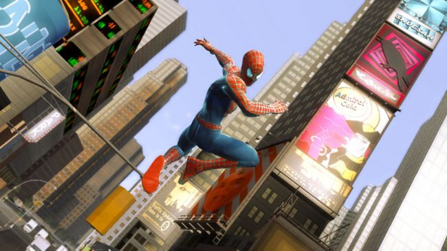 Spider-Man 3  Archiv - Screenshots - Bild 5