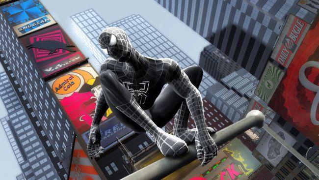 Spider-Man 3  Archiv - Screenshots - Bild 2