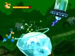 Rayman Raving Rabbids (DS)  Archiv - Screenshots - Bild 3