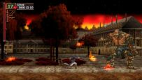 Castlevania: The Dracula X Chronicles (PSP)  Archiv - Screenshots - Bild 21