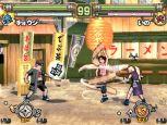 Naruto: Ultimate Ninja 2  Archiv - Screenshots - Bild 20