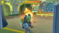 Ratchet & Clank: Size Matters Archiv - Screenshots - Bild 3