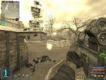 S.T.A.L.K.E.R. Shadow of Chernobyl  Archiv - Screenshots - Bild 18
