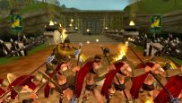 300: March to Glory (PSP)  Archiv - Screenshots - Bild 10