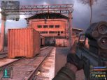 S.T.A.L.K.E.R. Shadow of Chernobyl  Archiv - Screenshots - Bild 4