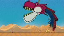 Super Paper Mario  Archiv - Screenshots - Bild 50