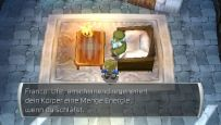 Innocent Life: A Futuristic Harvest Moon (PSP)  Archiv - Screenshots - Bild 7