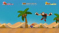 Super Paper Mario  Archiv - Screenshots - Bild 49