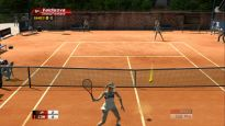 Virtua Tennis 3  Archiv - Screenshots - Bild 7