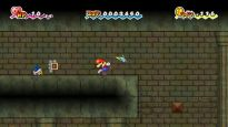 Super Paper Mario  Archiv - Screenshots - Bild 44