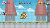 Super Paper Mario  Archiv - Screenshots - Bild 35