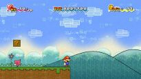 Super Paper Mario  Archiv - Screenshots - Bild 28