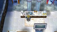 Innocent Life: A Futuristic Harvest Moon (PSP)  Archiv - Screenshots - Bild 9