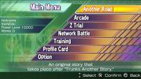 Dragon Ball Z: Shin Budokai 2 (PSP)  Archiv - Screenshots - Bild 11