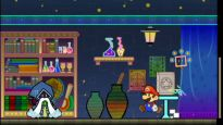 Super Paper Mario  Archiv - Screenshots - Bild 41