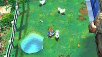 Innocent Life: A Futuristic Harvest Moon (PSP)  Archiv - Screenshots - Bild 2