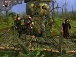 World of Chaos  Archiv - Screenshots - Bild 38