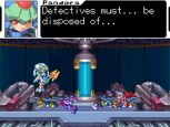 Mega Man ZX Advent (DS)  Archiv - Screenshots - Bild 5